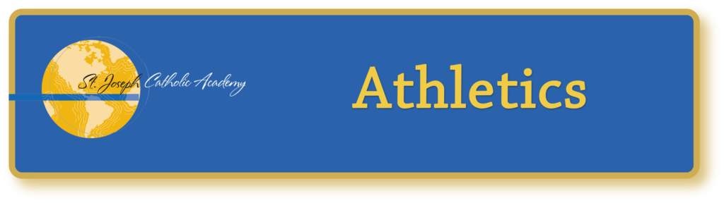 St. Joseph Catholic Academy athletics