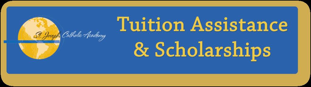 St. Joseph Catholic Academy scholarships
